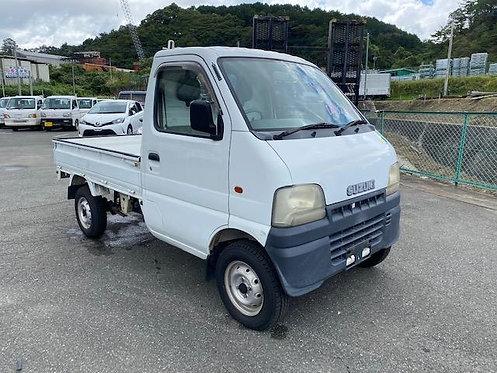 2000 Suzuki Japanese Mini Truck $6,700 [#4197]