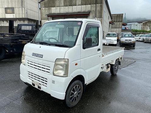 2005 Suzuki Japanese Mini Truck $7,800 [#4014]