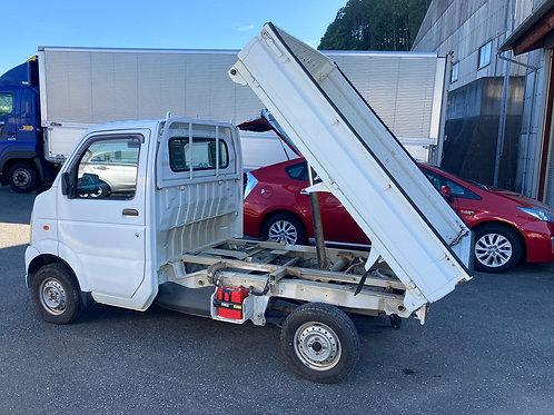 2007Suzuki Japanese Minitruck [#45178]