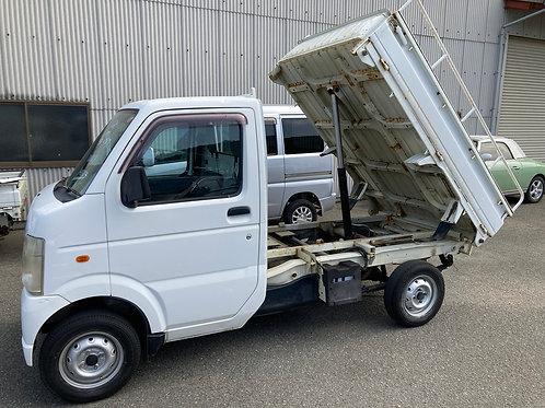 2007 Suzuki Japanese Minitruck [#4707]