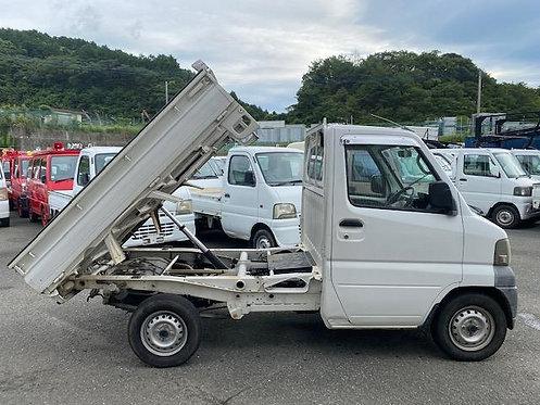 2004 Mitsubishi Japanese Minitruck=$9,400 [#4048]