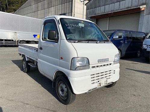 2000 Suzuki Japanese Minitruck [#4553]