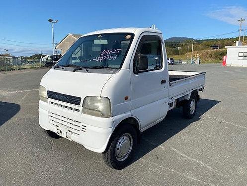 2001 Suzuki Japanese Mini Truck $7,400 [#4398]