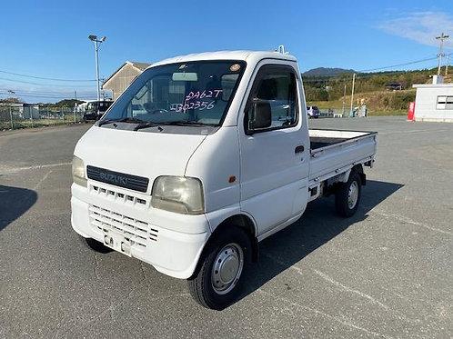 2001Suzuki Japanese Minitruck [#4398]
