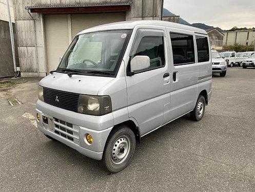 2001 Mitsubishi Japanese Mini Van $9,000 [#4391]