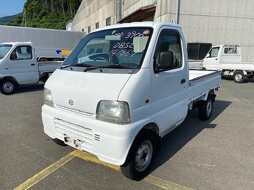 1999 Suzuki Japanese Minitruck=$7,000 [#3906]