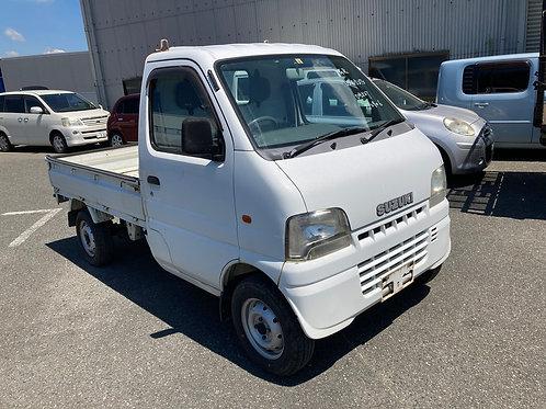 2001 Suzuki Japanese Minitruck [#45270]