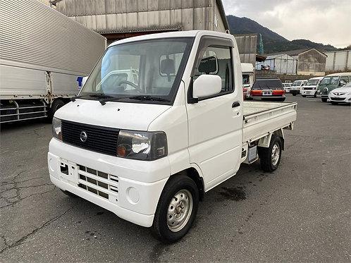 2005 Nissan Japanese Mini Truck [#4436]