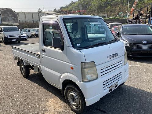 2003 Suzuki Japanese Minitruck [#4714]