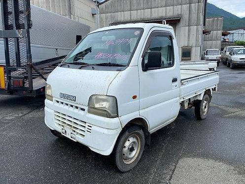 2001 Suzuki Japanese Minitruck=$7,400 [#3979]