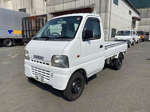 2001 Suzuki Japanese Minitruck=$7,300 [#4045]