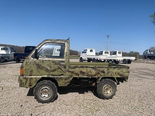 1993 Daihatsu Japanese Minitruck [#AP1]