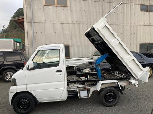 2005 Mitsubishi Japanese Minitruck [#4720]