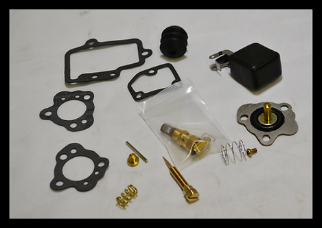Daihatsu Carburetor Kit