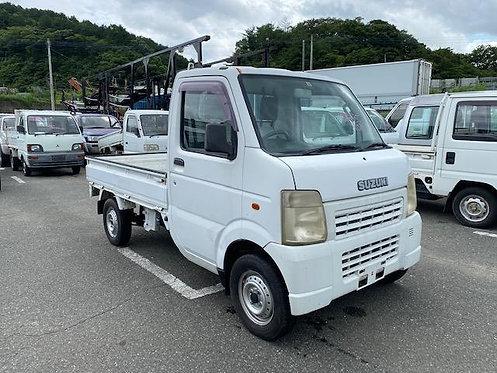 2002 Suzuki Japanese Minitruck=$7,900 [#3973]