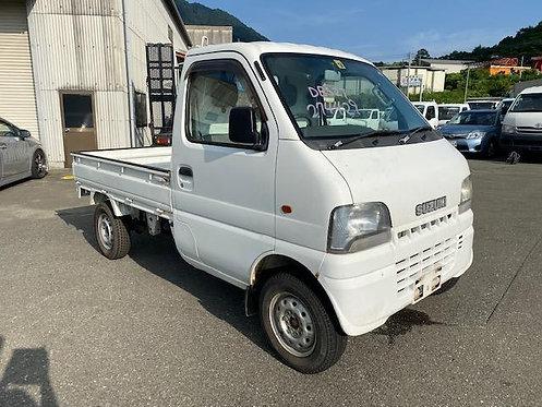2001 Suzuki Japanese Minitruck=$6,900 [#3928]
