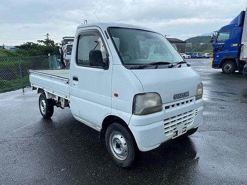 2000 Suzuki Japanese Minitruck=$6,800 [#4023]