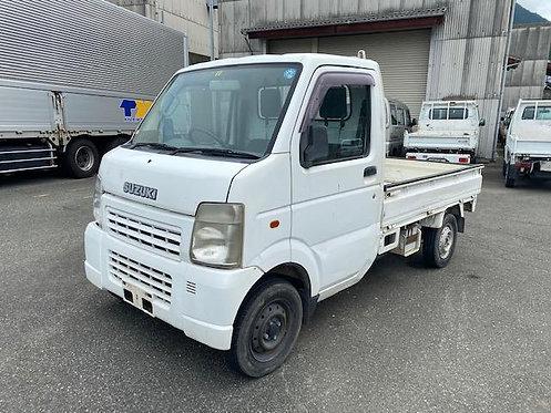 2004 Suzuki Japanese Minitruck=$7,900 [#4085]