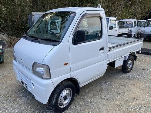 1999 Suzuki Japanese Minitruck [#4587]
