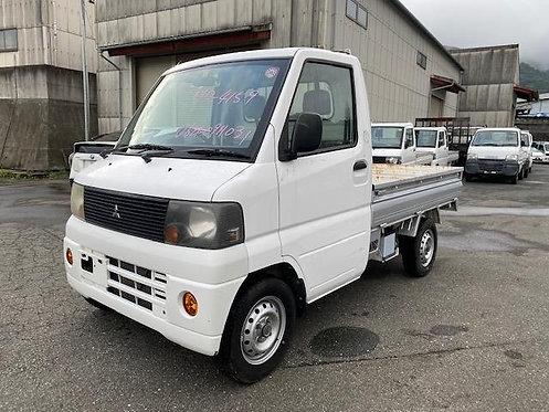 2004 Mitsubishi Japanese Minitruck=$7,500 [#4159]