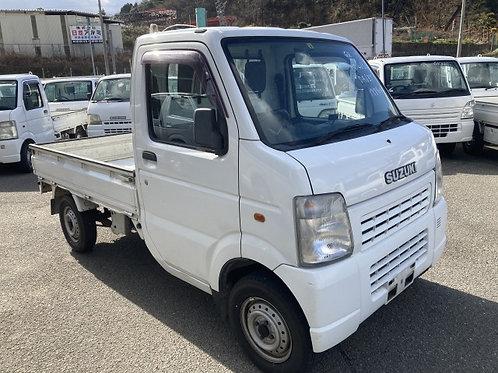 2003 Suzuki Japanese Minitruck [#4650]