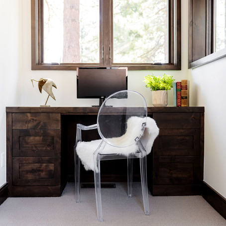 Your Quick Guide to the Perfect Home Office Setup