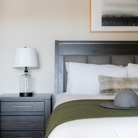 3 Quick Updates for Your Master Bedroom