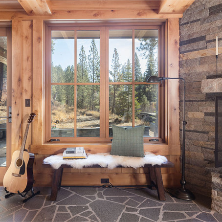 Home Staging Considerations to Sell Your Lake Tahoe Mountain House - Part. 1