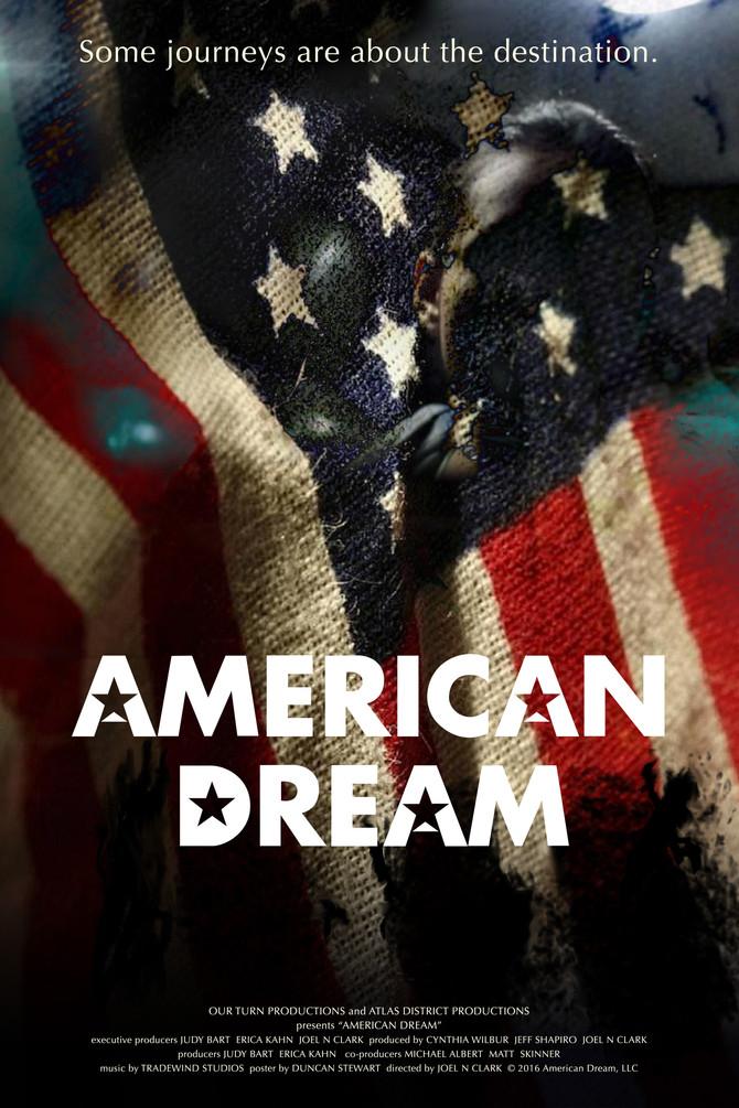 Article about a recent premier of American Dream in Richmond VA