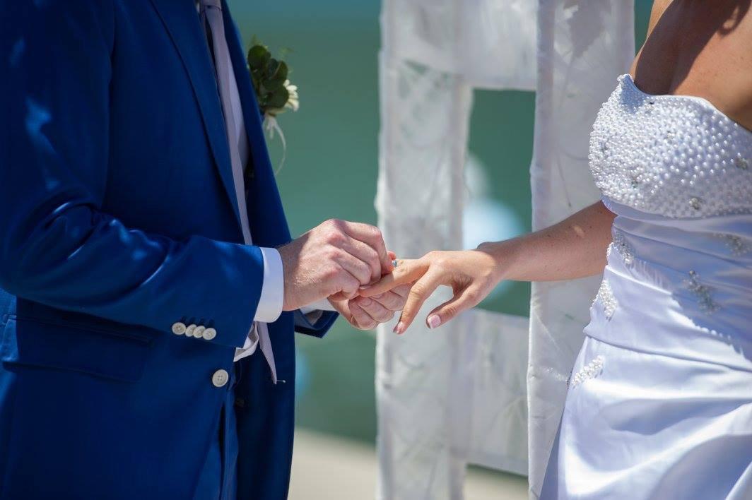Half Day | Lefkas Weddings