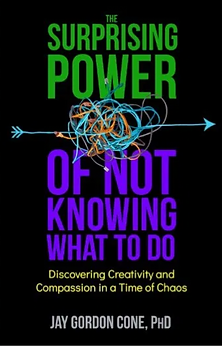 Surprising Power of Not Knowing What to