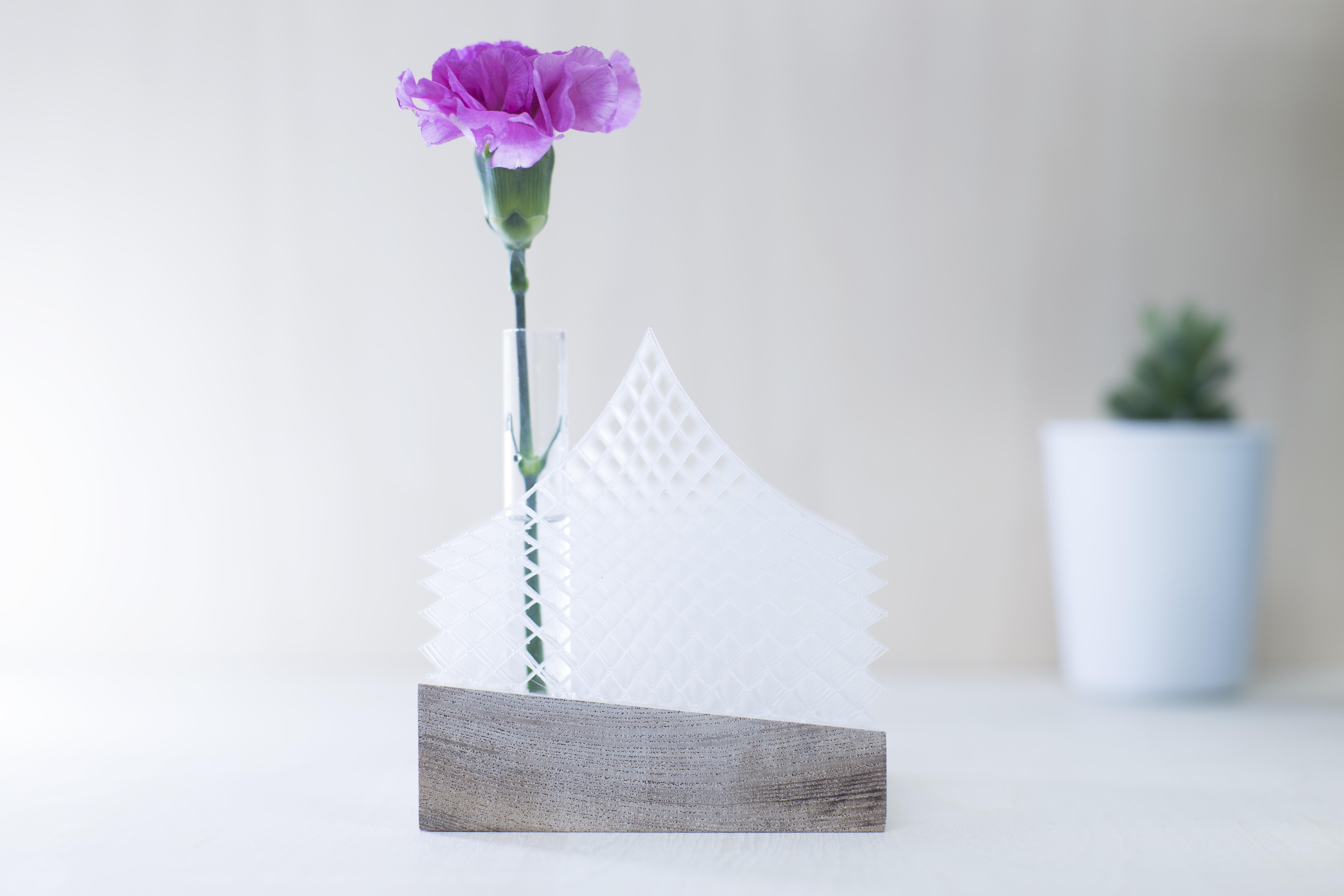 Flower vase -2