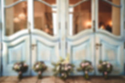 bridesmaid' bouquts