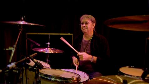 Ian Pace - Deep Purple