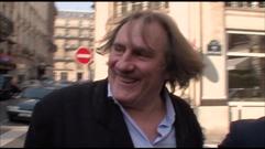 Gerard Depardieu - Mein Leben - ZDF/Arte