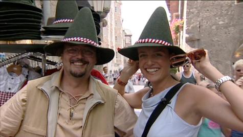 Reiselust Tirol - ZDF