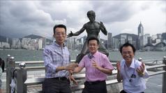 Leibinger Innovationspreis - Hong Kong