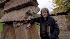 Rheinhold Messner - Portrait