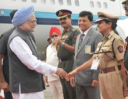 Prime minister PM