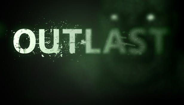 Playing Outlast... From The Spooky Sofa!
