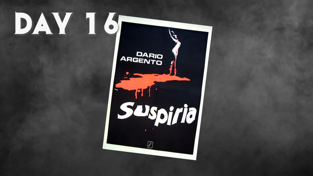 Suspiria | 31 Days Of Horror