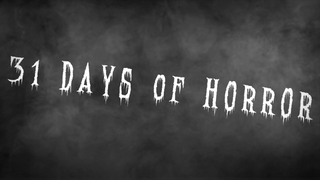 31 Days Of Horror Compilation