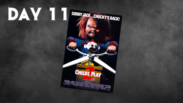 Childs Play 2 | 31 Days Of Horror