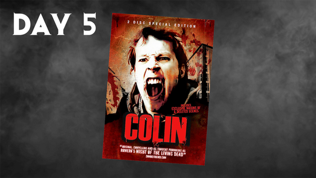 Colin | 31 Days Of Horror