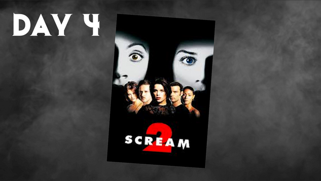 Scream 2 | 31 Days Of Horror