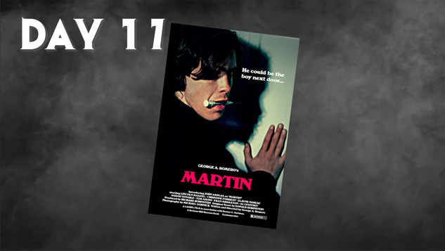 Martin | 31 Days Of Horror