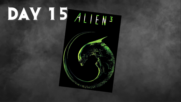 Alien 3 | 31 Days Of Horror