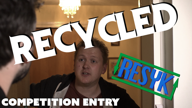 Recycled (Extended Cut)