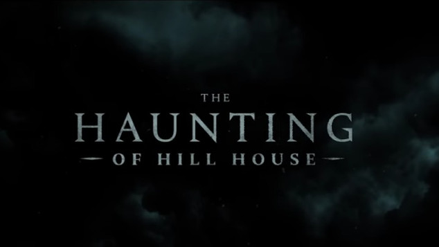 The Haunting Of Hill House | 31 Days Of Horror