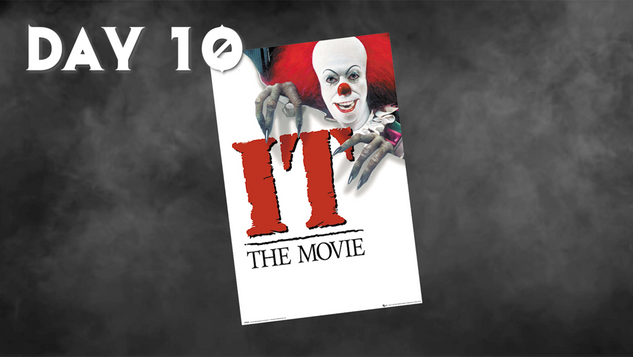 Stephen King's IT | 31 Days Of Horror